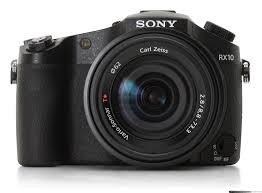 Sony DSC-RX10 fix objektíves Cyber-shot fényképezőgép