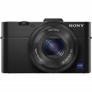 Sony DSC-RX100M2 fix objektíves Cyber-shot fényképezőgép