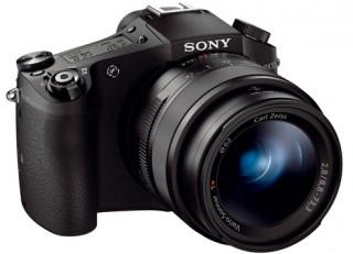 Sony DSC-RX10M2 Fix objektíves Cyber-shot fényképezőgép