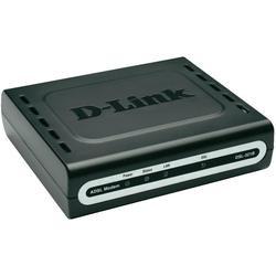 D-Link ADSL2+ Ethernet Modem (Annex B) PC