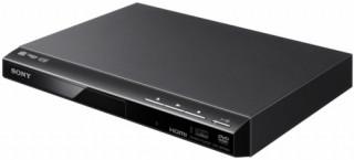 Sony DVP-SR760 DVD lejátszó MULTI