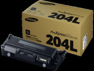 HP / Samsung MLT-D204L nagy kapacitású fekete tonerkazetta PC