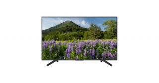Sony Bravia KD-43XF7005BAEP 4K HDR smart LED internet tévé TV