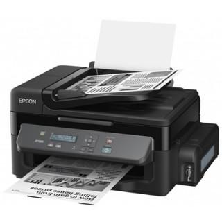 Epson WorkForce M200 mono A4 tintasugaras 3in1 MFP, ADF, Ethernet, 3 év garancia PC