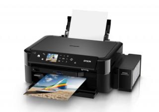 Epson L850 színes tintasugaras A4 fotó MFP, 3 év garancia promó PC