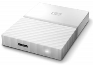 Western Digital külső HDD 2,5