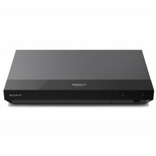 Sony UBP-X500B 4K Ultra HD Blu-ray lejátszó MULTI