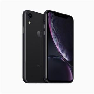 Apple iPhone XR 64GB Fekete Mobil