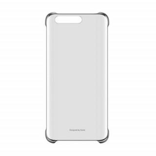 Huawei Honor 9 műanyag hátlap, Szürke Mobil