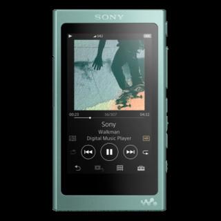 Sony NWA-45G Walkman Több platform