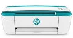 HP DeskJet Ink Advantage 3789 színes A4 tintasugaras MFP, fehér-sötétzöld, WIFI PC