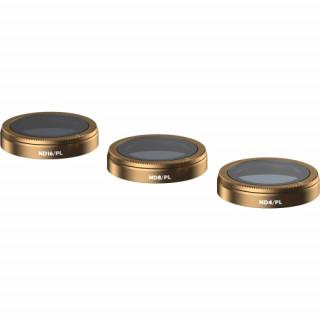 PolarPro Mavic 2 Zoom - Cinema Series- VIVID Collection Több platform