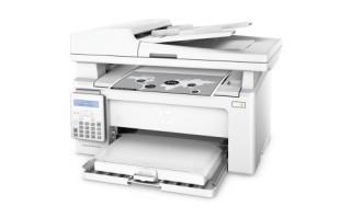 HP LaserJet Pro M130fn mono A4 lézer MFP, ADF, LAN, FAX PC