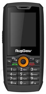 RugGear RG150 - IP68 szabványnak megfelelő, strapabíró telefon, nyomógombos,- fe Mobil