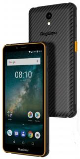 RugGear RG650 - IP68 szabványnak megfelelő, strapabíró telefon, érintőkijelzős,- Mobil