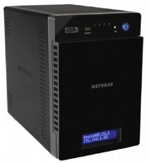 READYNAS 204 4-BAY DISKLESS PC