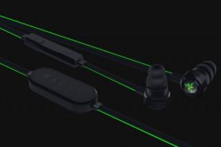 Razer Hammerhead Bluetooth wireless fülhallgató Mobil