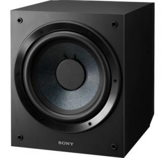 Sony SA-CS9 hangfal Több platform
