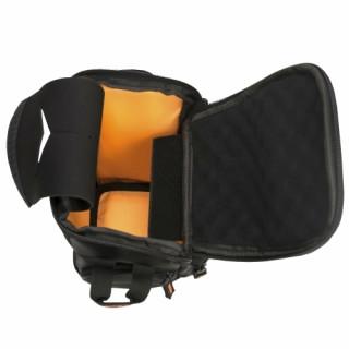 Sport Design SDS-200 Black fotós táska