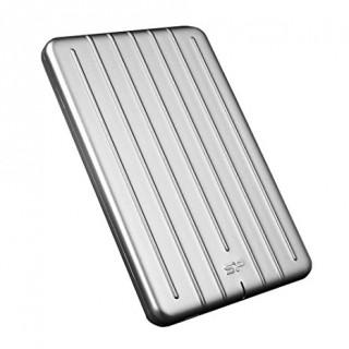 Silicon Power Külso HDD - A75, USB 3.0, 2TB, Ütésálló, Aluminium ház