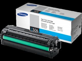HP / Samsung CLT-C506L nagy kapacitású cián tonerkazetta PC