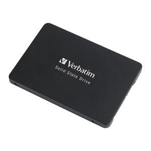 VERBATIM SSD (belső memória), 240GB, SATA 3, 410/500MB/s, VERBATIM
