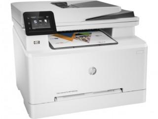 HP Color LaserJet Pro M281fdw színes A4 lézer MFP, ADF, duplex, LAN, WIFI, FAX, PC