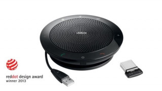 Jabra SPEAK™ 510 + Speakerphone for UC & BT plus Bundle LINK 370, , USB Conferen PC