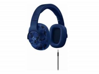 Logitech G433 7.1 Gaming headset kék camouflage 981-000688 PC