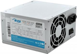 Akyga Basic 400W 8CM OEM tápegység PC