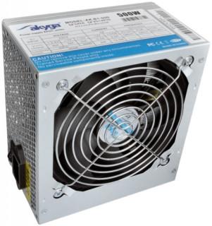 Akyga Basic 500W 12CM OEM tápegység PC