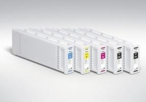 Epson tintatartály, UltraChrome XD fotó fekete, T694100, 700 ml PC