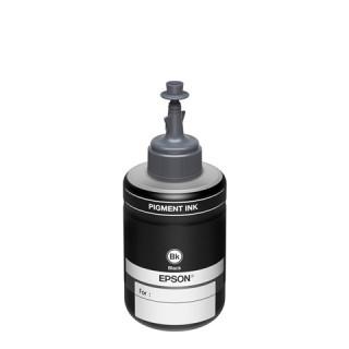 Epson pigment fekete tintatartály, T7741, M sorozathoz PC
