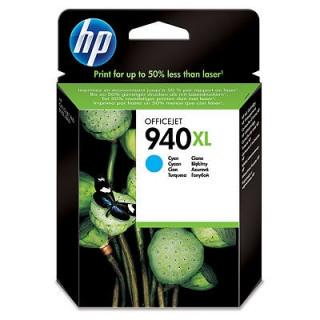 HP 940XL nagy kapacitású ciánkék tintapatron PC