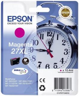 Singlepack Magenta 27XL DURABrite Ultra Ink PC