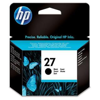 HP 27 fekete tintapatron PC