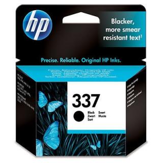 HP 337 fekete tintapatron PC