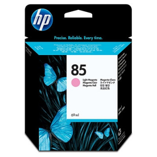 HP 85 világos bíbor tintapatron PC