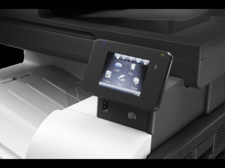 HP Color LaserJet Pro 500, M570dw színes A4 lézer MFP, duplex, LAN, WIFI, FAX, 3 PC