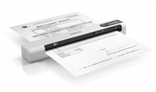 Epson WorkForce DS-80W hordozható üzleti szkenner, A4, WIFI PC