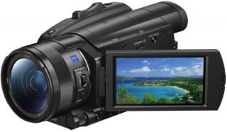 Sony FDR-AX700B 4K Ultra HD Handycam