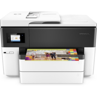 HP OfficeJet Pro 7740 Wide Format színes A3 tintasugaras MFP, duplex, LAN, WIFI, PC