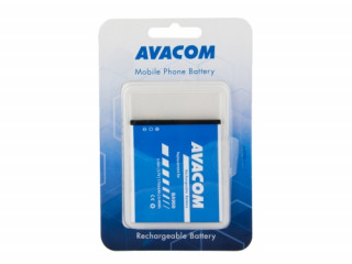 Avacom utángyártott mobiltelefon akkumulátor, Sony Xperia L Li-Ion 3,7V 1750mAh, Mobil