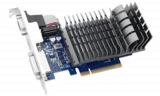 ASUS videokártya nVidia GT710-SL-2GD5-BRK PC
