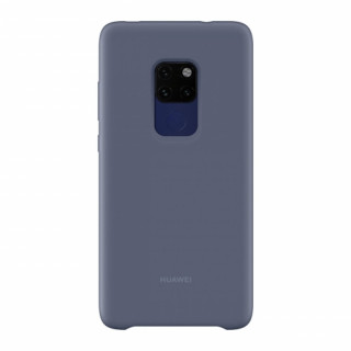 Huawei Mate 20 szilikon hátlap, Világoskék Mobil