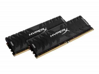 Kingston 32GB/3000MHz DDR-4 HyperX Predator XMP (Kit! 2db 16GB) (HX430C15PB3K2/3 PC