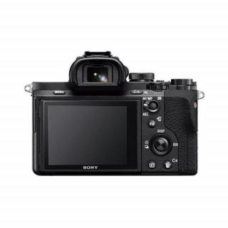 Sony ILCE-7M2B cserélhető objektíves tükör nélküli fényképezőgép SEL2870-es obje