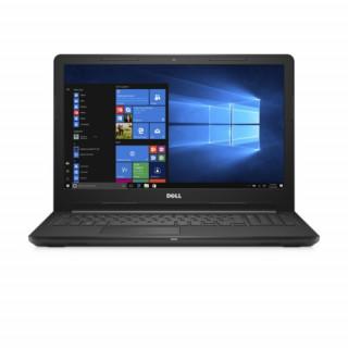 Dell Inspiron 15 3000 Black notebook Ci3 7020U 2.3GHz 4GB 1TB UHD620 Linux PC