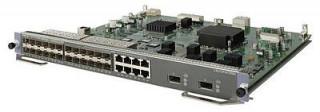 HP 10500 16-port GbE SFP/8-port GbE Combo/2-port 10GbE XFP SE Module PC
