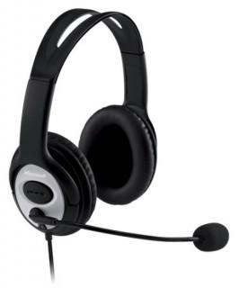 LifeChat LX-3000 fejhallgató (JUG-00014)
